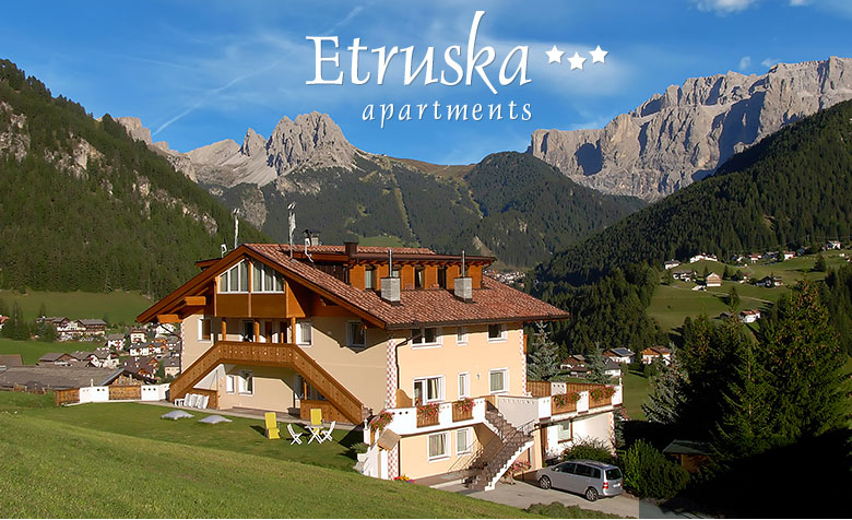 Etruska Apartments
